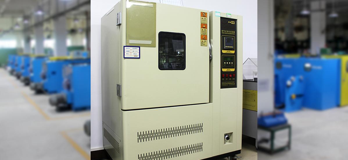 老化测试机