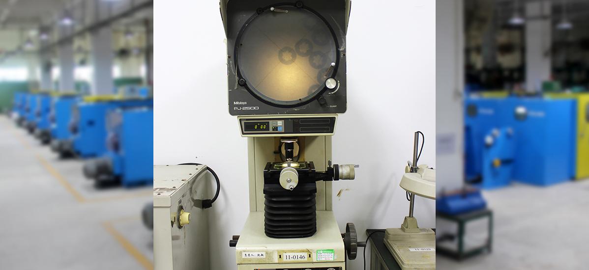 同心度测试仪